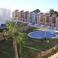 3 Storey Townhouse - Costa Del Sol