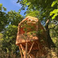 La Cabane de la Saône