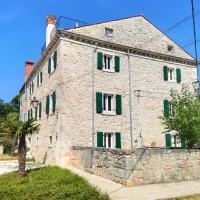 Castello Gulici Porec