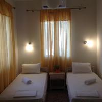 Angelos Cosy Place, отель в Аргостолионе