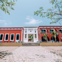 Hotel Hacienda San Pancho