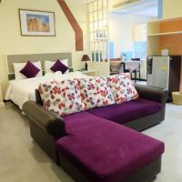Thanasiri Hotel and Resort