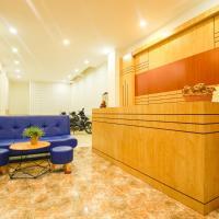 Hoàng Bách Hotel