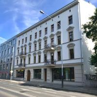 Poznan City Apartment Bukowska MTP