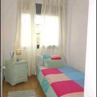 Perfecta habitación en Madrid