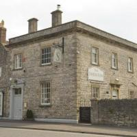 The Sherston Hotel