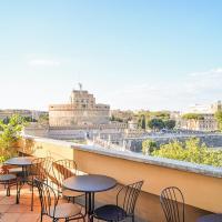 Appartamento a Castel Sant'Angelo con terrazza