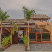 Hotel Villas Punta Blanca