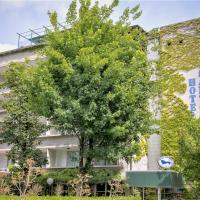 Hotel Santoli, hotel in Porretta Terme