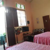 Casa Colonial Los Curujeyes CAMAGUEY