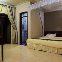 Rafiki Hotel