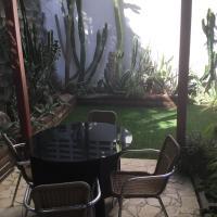 Résidence les cactus