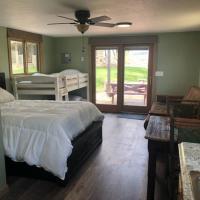 Azevedo Ranch - Cowboy Cabin