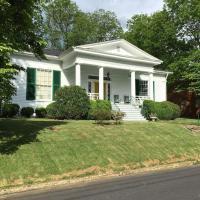 Gaither House Morganton NC