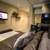 Ladywell House Suites - Chinatown