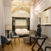 Vivaldi luxury suites