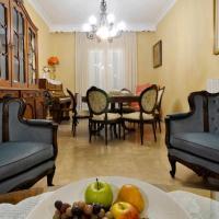 Saroco Square Luxury Apartment