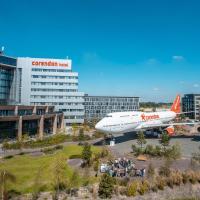 Corendon Village Hotel Amsterdam, hôtel à Badhoevedorp près de: Aéroport d'Amsterdam-Schiphol - AMS