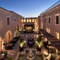 Katikies Garden Hotel - The Leading Hotels Of The World