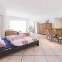 120m² Ferienwohnung für 8 Personen mit 2 Schlafzimmer + 1 Wohn-/Schlafzimmer