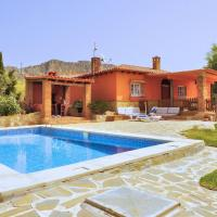 Quaint Cottage in Andalusia with Pool