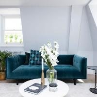 Cromweel Elite Apartment - 3 bedroom (2)