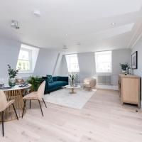 Cromweel Elite Apartment - 3 bedroom (4)