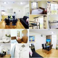 2BR Unit 2426 Sanremo Oasis ARC Home Rentals