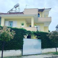 Pasho's house
