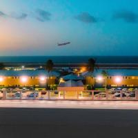 Curacao Airport Hotel, hotel near Curaçao International Airport - CUR, Willemstad