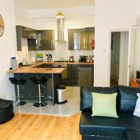 PJ's Central Ventnor Holiday Apartment