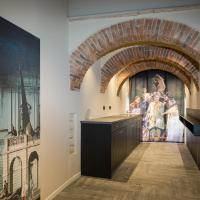 Theatrum rooms and apartments