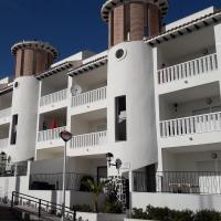 El Pinet Beach Penthouse