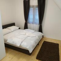 Apartments Durmitor