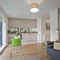 LUXURY STUDIO Apartment at Dandara, Stoneywood