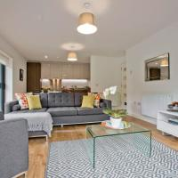 LUXURY 2 BEDROOM Apartment at Dandara, Stoneywood