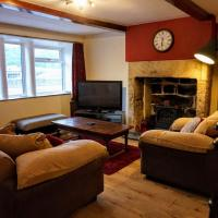 2 Bed Character Cottage Todmorden