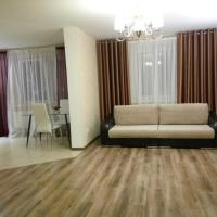 Two-room business studio apartment on Moskovsky Prospect