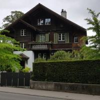 Chalet in Bern