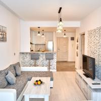Onix Apartment Mamaia Nord