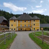 Ferienwohnungen Gut Seebacher