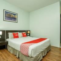 One Garden Hotel @ Senawang