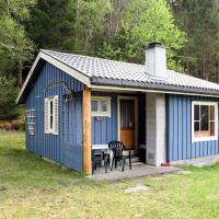 Holiday Home Eriksbu (FJS321)
