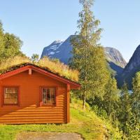 Holiday Home Utsikten 2 (FJS327)