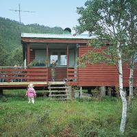 Holiday Home Sortland (VES051)