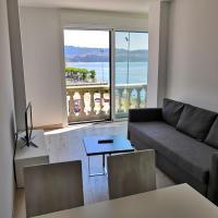 Apartamentos Dabarca Combarro