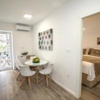 Apartment Dioclessima