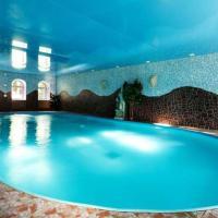 Art Hotel Pushkino