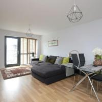 Stunning 2 Bed Oxford Apartment w/ Parking