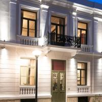 Chandax luxury villa